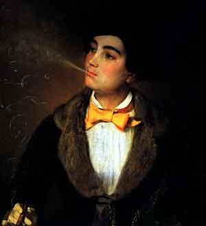 Johann Babrist - Die Emanzipierte