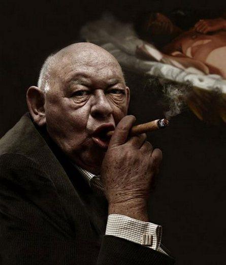 Табак в фотографиях